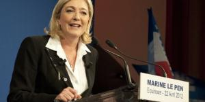 Marine Le Pen Getting YUGE Crowds, She Will Win in a Landslide ... - eutimes.net