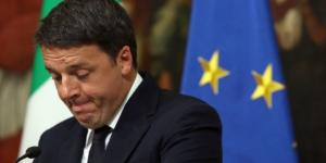 Matteo Renzi ha detto l'ultimatum all'UE