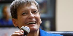 NASA astronaut Peggy Whitson to become oldest woman in space ... - cbc.ca