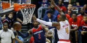 NBA playoffs: Hawks even series with Wizards | News 24 hours - nhely.hu