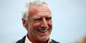 Red Bull vuole realmente il Genoa?