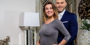 Revelado o sexo do bebé de Romana e Santiago.
