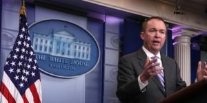 Trump's budget director claims Obama was 'manipulating' jobs data ... - cnn.com