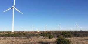 Wind Energy Takes Flight In The Heart Of Texas Oil Country : NPR - npr.org