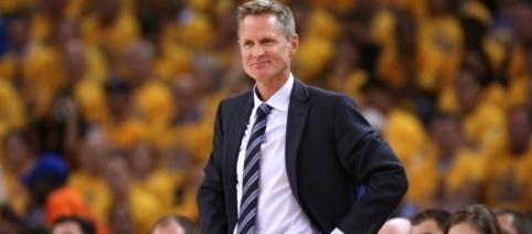 Steve Kerr Admits to Using Marijuana for Chronic Pain | Marijuana - marijuana.com
