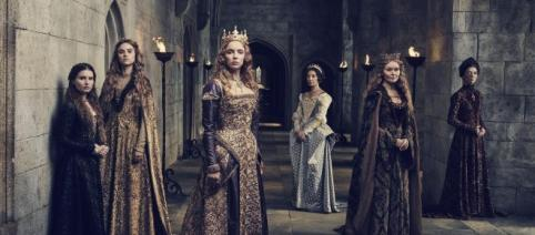 The White Princess - Promos, Sneak Peek, Featurettes, Episodic ... - spoilertv.com