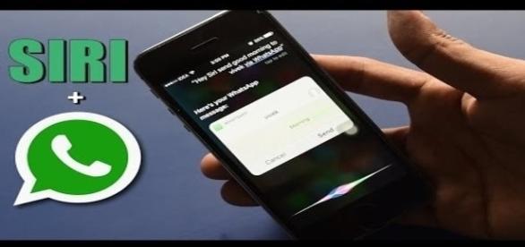 Donos de iPhones podem ouvir suas mensagens em português dando apenas um comando de voz