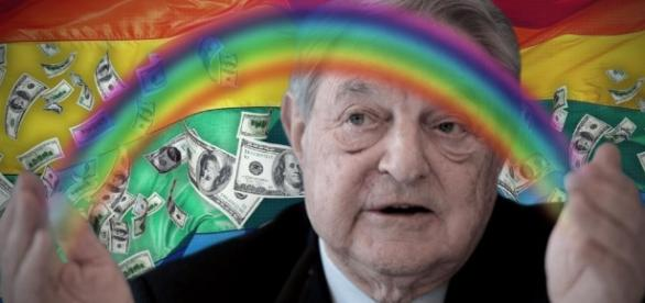 Eurasia Under Attack by Soros-backed Perverts | Katehon think tank ... - katehon.com