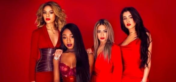 Fifth Harmony lanza su tercer disco