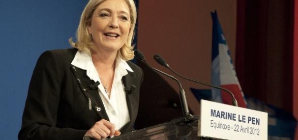 Marine Le Pen Getting YUGE Crowds, She Will Win in a Landslide ... - eutimes.net