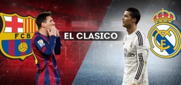 Real Madrid - FC Barcelona 2-3 (photo via linkedin.com)