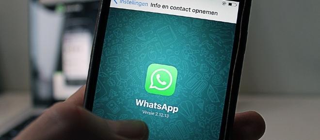 Whatsapp: importante aggiornamento per iPhone