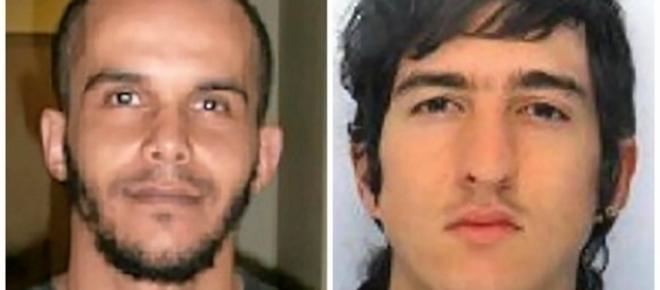 Deux suspects mis en examen ce dimanche