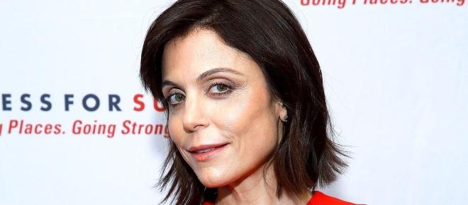 Bethenny Frankel tweets about gay boys and offends her 'RHONY' fans?