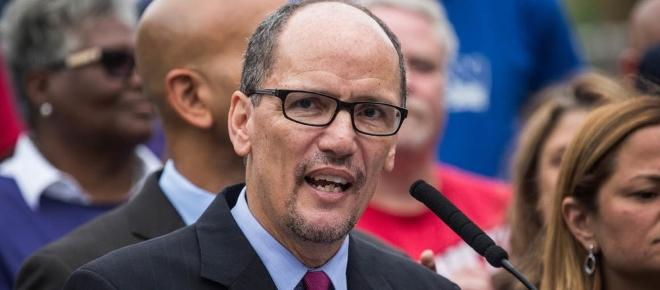 Tom Perez declares one cannot be pro-life and a Democrat
