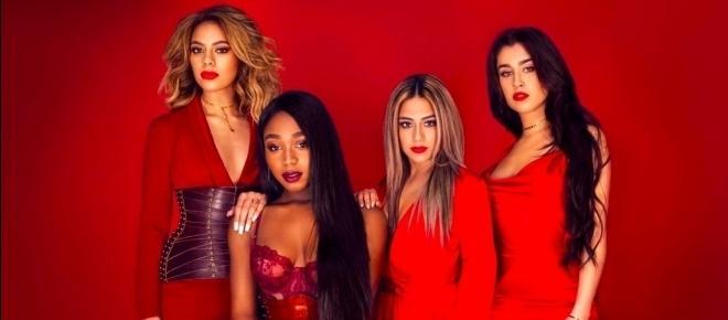 Fifth Harmony lanza su tercer álbum