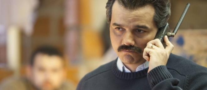 Filho de Pablo Escobar faz críticas à série Narcos e ao ator Wagner Moura