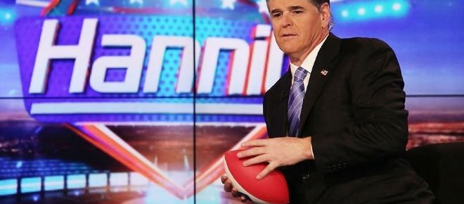 Sexual harassment accusation against Fox News' Sean Hannity collapses