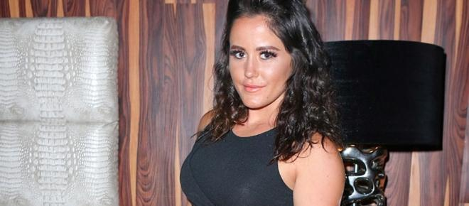Jenelle Evans is torn up: is her daughter inspiring a healthy lifestyle?