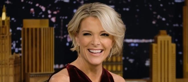 Megyn Kelly officially starts at NBC in May