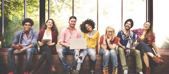 Millennials mexicanos de los más optimistas sobre el mercado laboral en el mundo