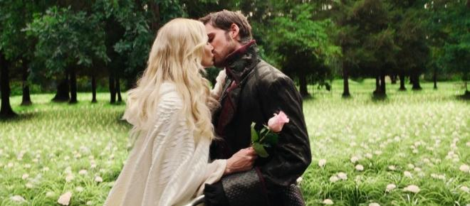 'Once Upon a Time' wedding plans for Emma and Killian