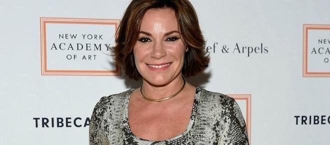 Luann de Lesseps loving life with cheating Thomas D'Agostino: is he faithful?