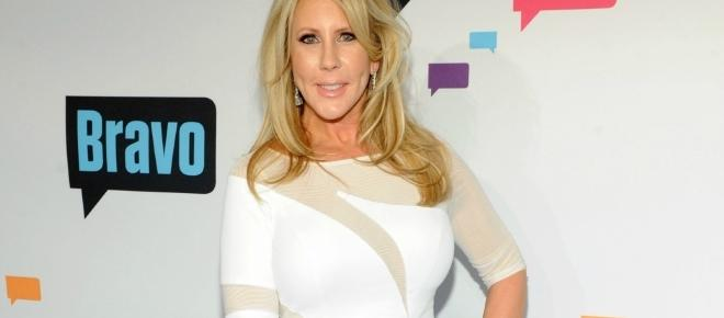 Vicki Gunvalson disappears from social media: 'RHOC' filming to blame?
