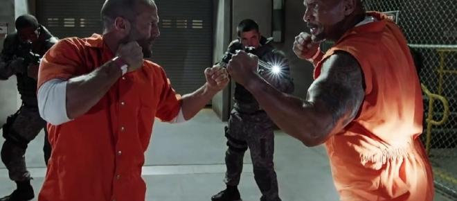 Real-life feud between 'Fate of the Furious' stars seems to get a bit deeper