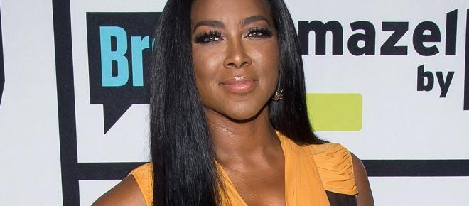 Kenya Moore on being victim of domestic abuse: will she trust men again?