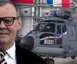 Były szef podkomisji smoleńskiej Wacław Berczyński wyjechał do USA (fot. tvn24.pl)
