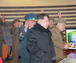 Il dittatore nordcoreano Kim Jong-un.