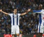 O FC Porto está já preparando a próxima temporada