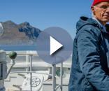 Jacques Costeau, un aventurero que busco su independencia en el océano profundo