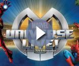 Próximos estrenos Marvel - blablaocio.com