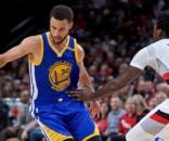Warriors end Blazers' season with 128-103 win | KATU - katu.com