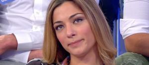 Uomini e Donne: Soleil Sorgé è la più bella secondo Luca Onestini