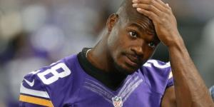 Adrian Peterson | The Source - thesource.com