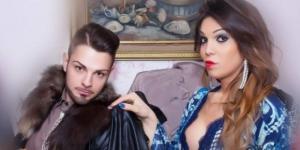 Alessia cinquegrana trans matrimonio