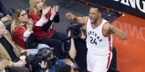Better Raptors revert to the Norm: Arthur | Toronto Star - thestar.com