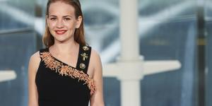 Britt Robertson Will Star in 'Girlboss,' the Nasty Gal Netflix ... - stylecaster.com