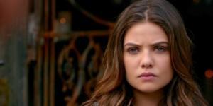 Davina, interpretada por Danielle Campbell, irá aparecer no episódio 4x08 de The Originals (Foto: CW)