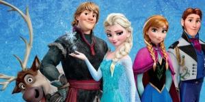 Disney's FROZEN is Heading to Broadway | Nerdist - nerdist.com