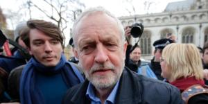 Jeremy Corbyn denies he failed to pay enough tax after attempt to ... - thesun.co.uk