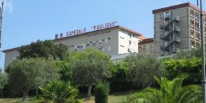 L'ospedale di Catanzaro si è rivelato un polo di eccellenza sanitaria.