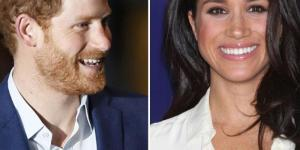 Meghan Markle encouraged Prince Harry to open up - nationalpost.com