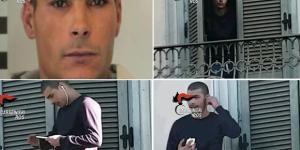 Mouner El Aoual, terrorista dell'Isis, progettava attentati in Italia, da 9 anni viveva ospite di una famiglia ignara. Foto: secondopianonews.it