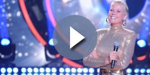 Xuxa Meneghel apresenta o Dancing Brasil todas as segundas, 22h30, com reprise aos sábados, 20h30.