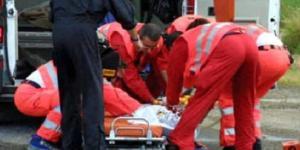 ROMÂNCĂ și fiul ei de 2 ANI accidentată pe ZEBRĂ în ITALIA. Șoferul A FUGIT