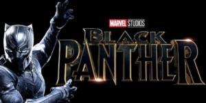 """T´Challa es un rey, es """"Black Panther""""."""